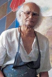 Paritosh Sen-Monart Gallerie - Indian Artists Gallery