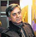 Sudip Roy-Monart Gallerie - Indian Artists Gallery