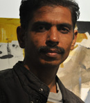 Sachin Jaltare-Monart Gallerie - Indian Artists Gallery