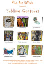Sublime Contours --Monart Gallerie - Events and Exhibitions